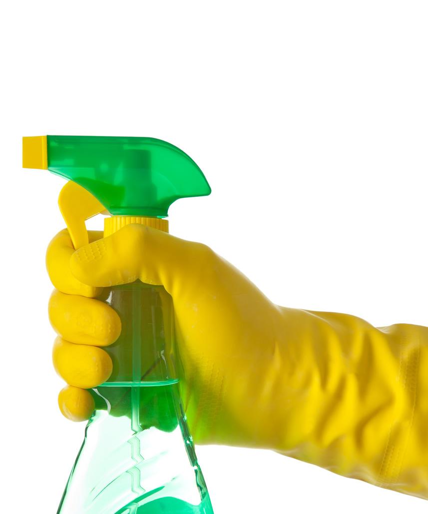 pulizie industriali arezzo